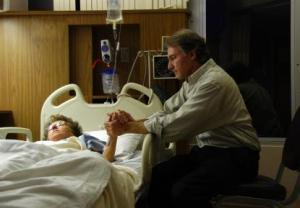 Hospice-patient