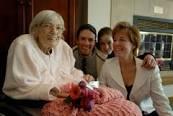 hospice family